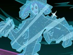 S03e09 Nocturn frozen in his dream
