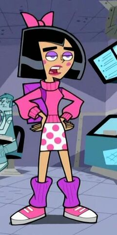 File:S02e01 Sam's pink outfit.jpg
