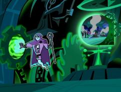 S02M02 Clockwork summoning Skulktech