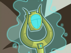 S02e15 glowing scepter