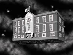 S01e05 GZ Casper High