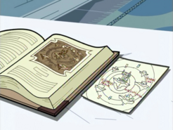 S01e13 map vs map