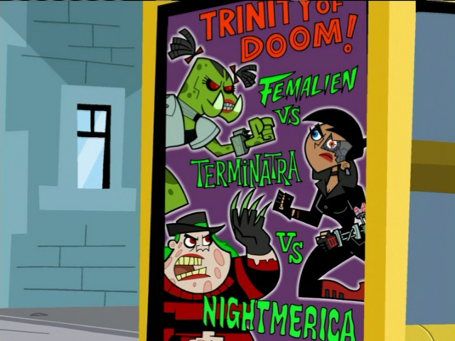 File:S02e01 Trinity of Doom poster.png