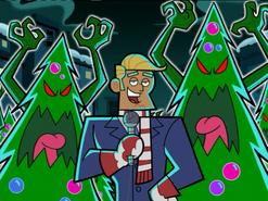 S02e10 Lance Thunder and evil trees