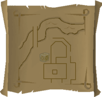Map clue Clocktower
