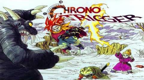 High Quality Chrono Trigger OST 37 - Delightful Spekkio