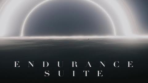 Hans Zimmer - Interstellar Endurance Suite