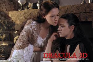 Dracula 3D 3