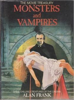 Monsters and Vampires 2