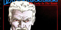 Dracula: The Lady in the Tomb