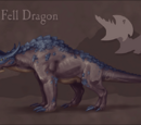 Fell Dragon