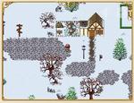 Valkemarian Tales ritas garden day6