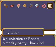 Valkemarian Tales invitation