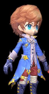 Royal-hero