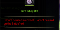 Raw Dragore