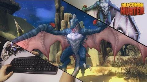 Dragomon Hunter - Developer Interview