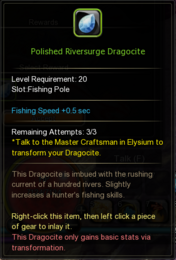 Polished Riversurge Dragocite