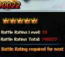 Battle Rating
