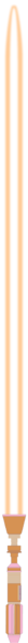 File:Peachy Heart's Lightsaber.png