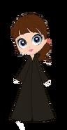 Blythe (Jedi robes)