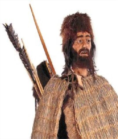 File:Ötzi The Iceman short pic.jpg