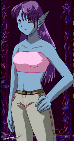 File:Zelda Beryl - Hair Undone and in First Outfit.png