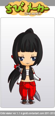 File:Dracule Sakura - Chibi.png