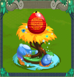 EggRedLantern