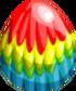 Macaw Egg