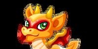 Kung-Fu Dragon