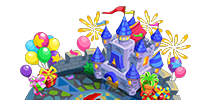 Big Birthday Bastion