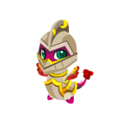 Rose Knight Baby