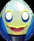 Spooky Egg