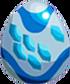 Swimmer Egg