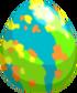 Chameleon Egg