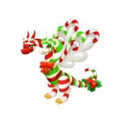 Candy Cane Epic