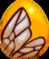 Honeybee Egg