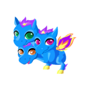 Tricorn Baby