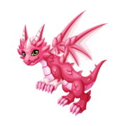 Neo Pink Adult