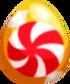 Peppermint Egg