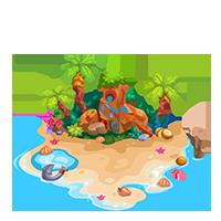 Hula Island