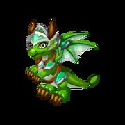Harmony Knight Juvenile
