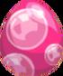 Bubble Gum Egg