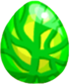Earth Day Egg