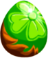Leprechaun Egg