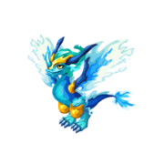 Aqua Adult