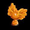 Bronze Mama Trophy