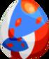 Fungi Egg