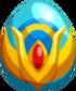 High Priestess Egg