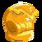 Gold Wave Trophy